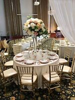 ⚜️Chiavari Chair Rental⚜️$5.00 Delivery+Pickup+Setup Included