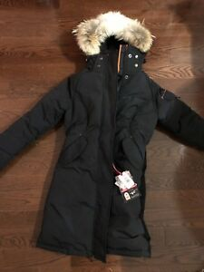 BRAND NEW with tags OSC parka