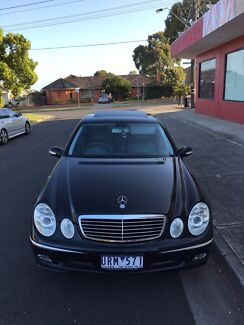 E240 Avantgarde w211 *swaps* Templestowe Lower Manningham Area Preview