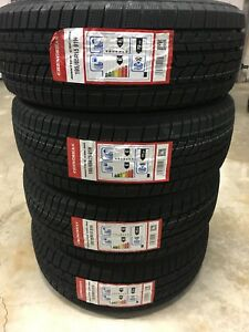 Winter 195/65R15 Four for ONLY $310 !!!!