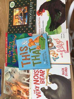 Children's books bulk set- perfect for teachers