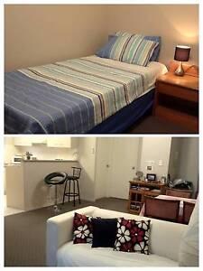 West End own room/bathroom - Clean, quiet, friendly. West End Brisbane South West Preview
