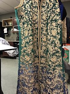 Indian Women's outfit (pajami suit)