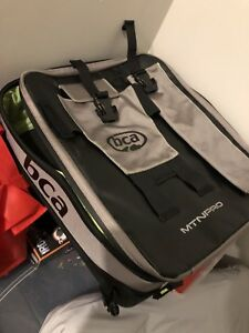 BCA snowmobile tunnel bag