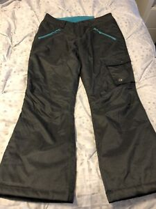 Ladies snow pants XL