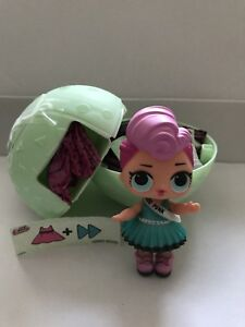 LOL Surprise Doll - Miss Punk - All blind bags unopened!