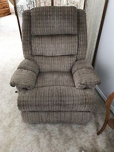 Oversized Recliner for Big and Tall