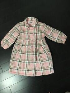 Girls size 3 jacket