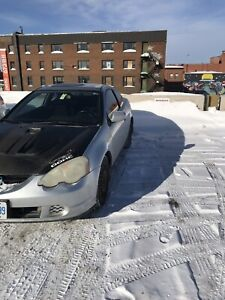 Immaculate Acura RSX