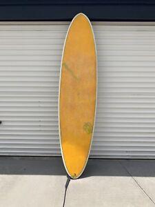 "7'4"" Mini Mal Surfboard"