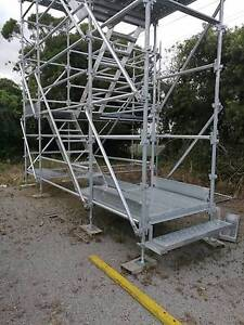 Scaffold Access Tower Basket Sale ONLY $2200 Include Delivery!! Footscray Maribyrnong Area Preview