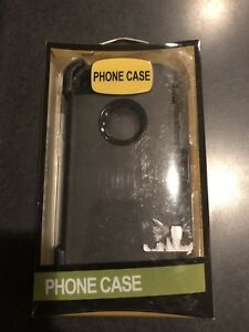 iPhone 7/8 case brand new