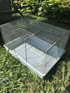 Cage pour hamster ou autre