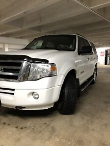 2008 Ford Expedition 4WD! Runs and drives like new! Super cheap!