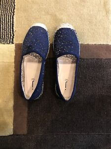 Loafers size 6
