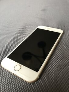 WOW Iphone 6S 32g comme neuf
