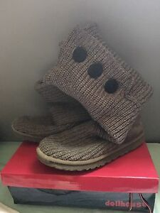 UGG Boots - Used (size 9/10)