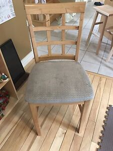 3 Kitchen/island Stool