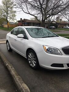 2012 Buick Verano Finance Takeover or Buyout