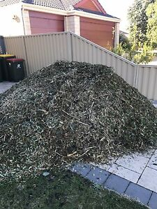 Mulch - FREE Stirling Stirling Area Preview