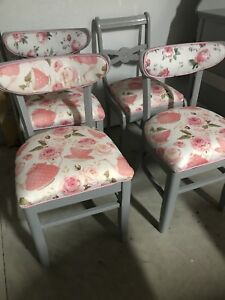 Gorgeous Dining Table Chairs 4.