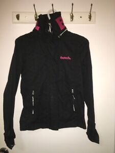 BENCH SPRING JACKET SIX SMALL