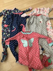 Euc 12 months baby clothes