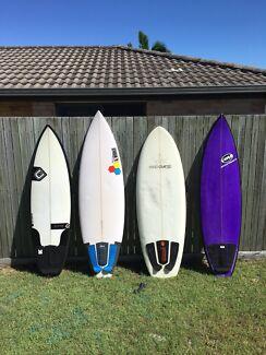 Surfboards grab a bargain...
