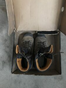 Used Safety shoes