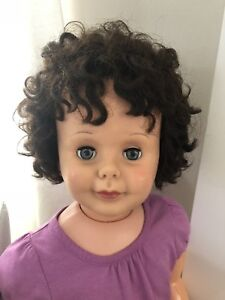 1950's Reliable doll