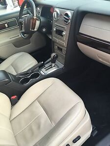 2008 Lincoln MKZ amazing condition