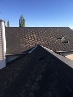 Does Your Roof Look Like This ? Free Inspections Today !