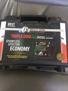 Bully Dog Triple Dog E3 Diesel