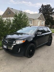 2011 Ford Edge CERTIFIED