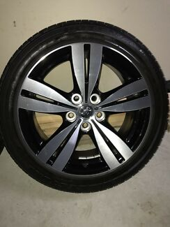 Wanted: Wanting To Buy 1-2 Holden VF Commodore Storm SS Wheels