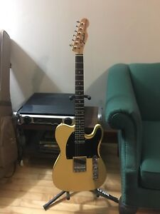 Telecaster (not)Fender