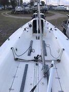 Fremantle 8 yacht Rockingham Rockingham Area Preview