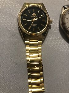 Watches Vintage Manual Automatic and  Battery