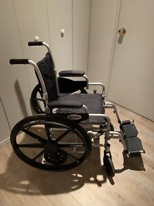 Fauteuil roulant Drive polly-fly