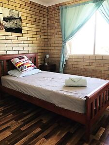 Small, secure room with bills & cleaning included in price Bundaberg South Bundaberg City Preview