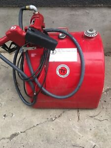 Tidy Tank with Pump