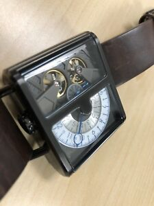 *low offers ignored* Xeric soloscope Automatic