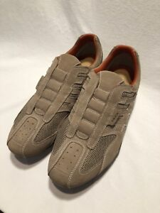 BRAND NEW MENS GEOXX SHOES SIZE 12.5