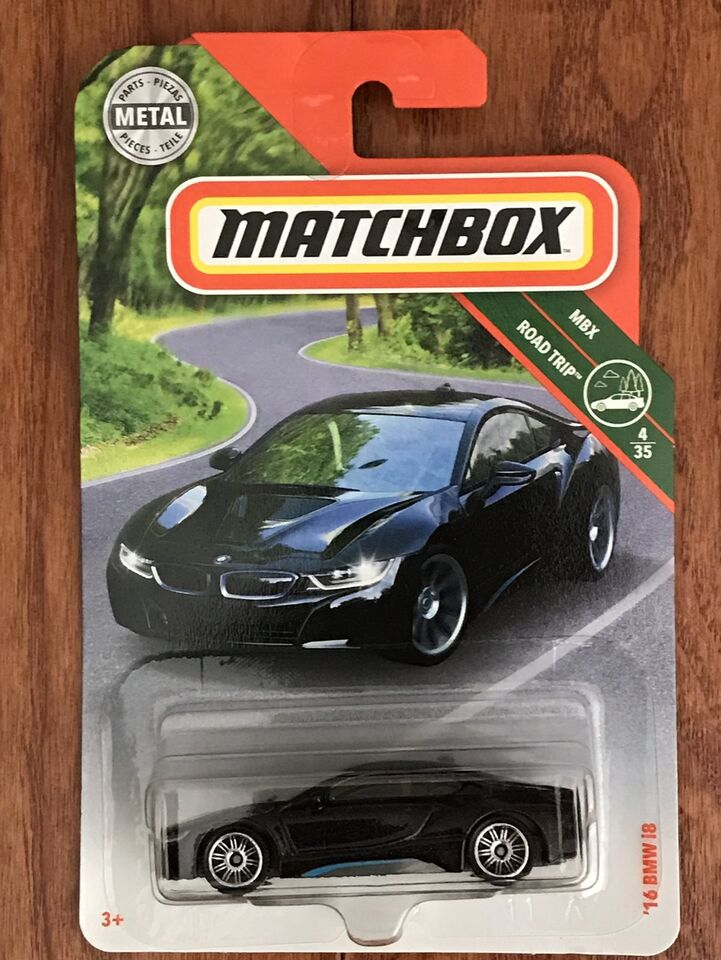 Matchbox Hot Wheels Bmw I8 Toys Games Markham York Region