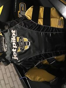 Life jacket jet pilot and jacket Kingsford Eastern Suburbs Preview