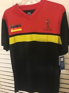World Cup 2018 Germany Jersey