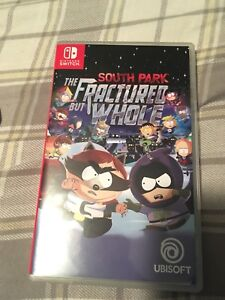 South Park Nintendo Switch