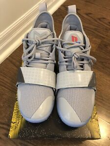 7548053547c Nike PG2.5 PlayStation DS with receipt size 10