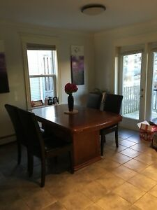 Room for rent  Larry Uteck (short/long term)