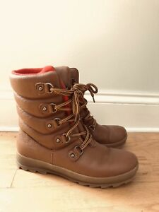Winter Cougar Boots